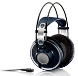 AKG K 702  New Reference Class Headphones