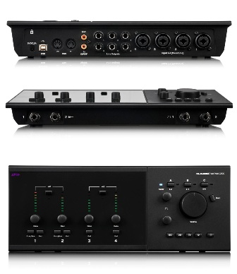 M-Audio Fast Track C600 with Pro Tools SE bundle